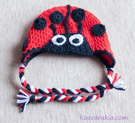 crochet-ladybug-hat