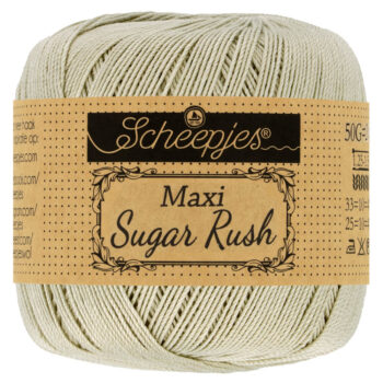Maxi Sugar Rush 248 Champagne cotton yarn βαμβακερό νήμα