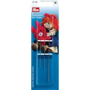 prym βελόνες για κούκλες 131.140